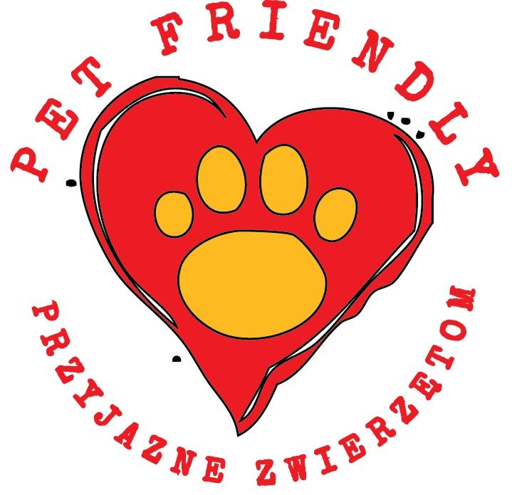 Jesteśmy przyjaźni zwierzętom
