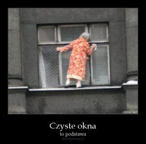 baba myle okno - Kopia