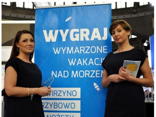 targi we wroclawiu
