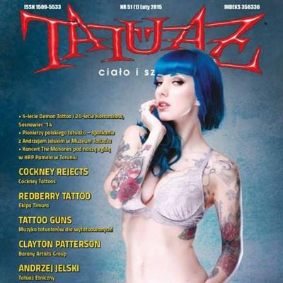 tatuaz cialo i sztuka