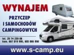 s-camp.eu - centrum campingowe