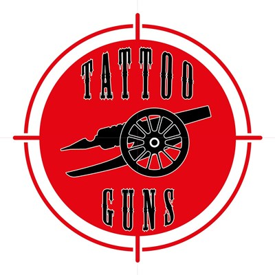 tattoo guns