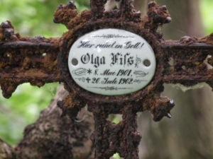 Olga Fils