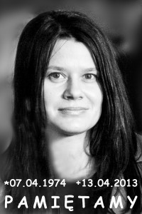 Major Straży Granicznej Pani Małgorzata Burzykowska