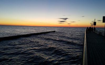 Majówka 2019 Ustronie Morskie