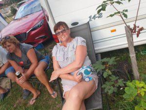 camping**** pod brzozami ustronie morskie